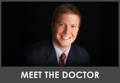 Chiropractor Concord NC Michael Landers