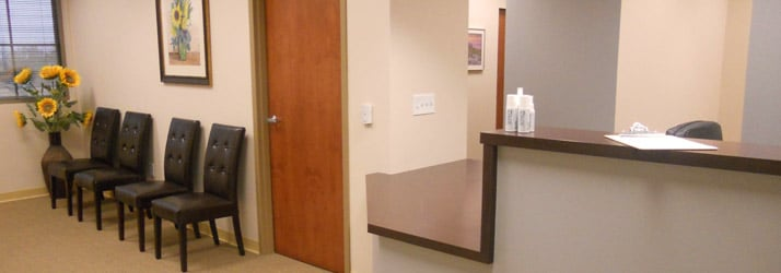 Chiropractic Concord NC Front Desk